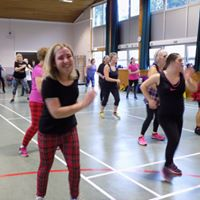 Zumbathon – 16th November 2019 – UPDATE